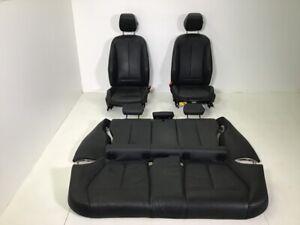Sitze Lederausstattung Innenausstattung BMW 3er (F30, F80) 330i