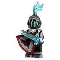 LEGO Series Minifigures 19 Spooky Fright Knight Minifigure 71025