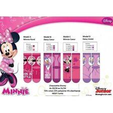 23/26 Model A (Minnie rond) *** Chaussette Minnie Daisy Disney * NEUF L'unité
