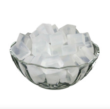 SLS free Clear Glycerin Melt & Pour Soap Base for Handmade Soaps100g 1kg