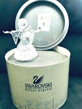 Swarovski Crystal -Angel