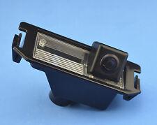 Colorful Car Rear view Reverse Backup Parking Camera for  KIA Soul & Hyundai i30