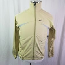 WOMENS PATAGONIA FULL ZIP LIGHT WINDBREAKER JACKET  XS VERY GOOD-CLEAN!
