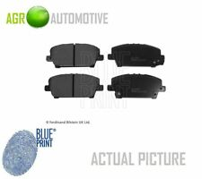 BLUE PRINT FRONT BRAKE PADS SET BRAKING PADS OE REPLACEMENT ADH24271