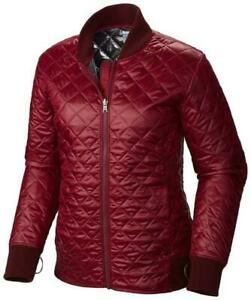 COLUMBIA Dualistic Baseball Omni-Heat Interchange Puffer Jacket sz.Small