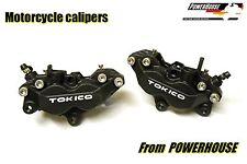 Suzuki GSF 1250 AK7-AL0 Bandit ABS 07-10 Tokico front brake calipers exchange