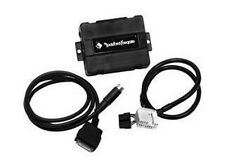 Rockford Fosgate RFIPOD-MZ  MAZDA iPod Aux input Integration KIT