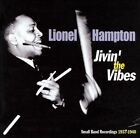 NEW Jivin' Blues: The Small Bands by Lionel Hampton CD (CD) Free P&H