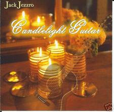 Candlelight Guitar - Jack Jezzro