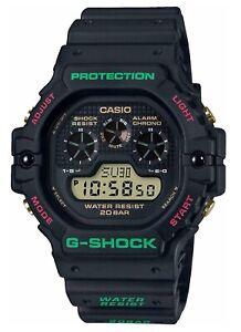 CASIO DW-5900TH-1ER DW-5900TH-1JF G-Shock Edición especial Navidad