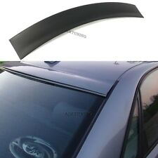 Audi A4 B5 8D Sedan Rear Window Sunguard Roof Spoiler Extension Deflector Visor