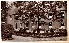 Wassell Grove Convalescent Home near Dudley.