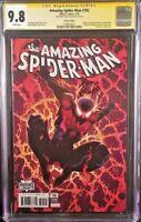 MARVEL Comics AMAZING SPIDER-MAN #792 CGC SS 9.8 STEGMAN PHOENIX Variant VENOM