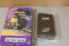 MTH AIU DCS unit, 10 switch  & 10 accessories control with box  Nice