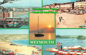 R440284 Weymouth. Precision. Colourmaster International. PLX2353. 1981. Multi Vi