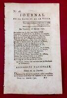 Saint Domingue 1791 Haïti Quimper Rouen Rue Vivienne Paris Révolution Royaliste