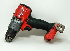 """Milwaukee 2804-20 M18 1/2"""" Hammer Drill Driver (TOOL ONLY)"""