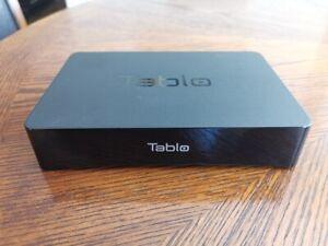Tablo DVR - Model :SPVR2-01-NA