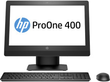 "HP ProOne 400 G3 20"" (256 GB, Intel Core i5 6th Gen., 2.50 GHz, 8 GB) All-In-One Desktop - 2ED60PA"