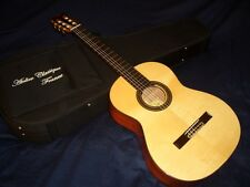 ON SALE!!! FROM FRANCE, MODEL 125 J. MARCARIO CONCERT CLASSICAL GUITAR BEAUTIFUL