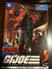 GI Joe Classified Cobra Trooper Cobra Island Target Exclusive