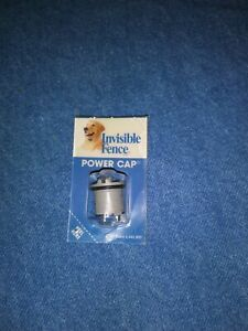 1 new INVISIBLE FENCE POWER CAP