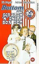 Bottom: Live - Scratch 'n' Sniff Box Set [VHS] [1993]