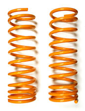 Isuzu Trooper UBS69 3.1TD/UBS73 3.0TD Rear Coil Spring Pair 20% UPRATED (92-04)