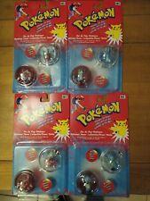 Lot de Figurine Pokémon Vintage 2000
