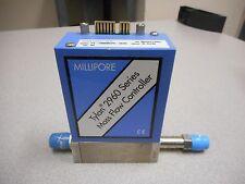 MILLIPORE TYLAN 2960 SERIES FC-2960MEP5-261R MASS FLOW CONTROLLER GAS: O2 R: 15