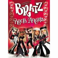 BRATZ - ROCK ANGELZ [DVD]