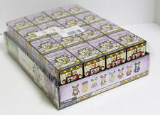 Disney Beauty & the Beast Series 2 Vinylmation Tray 16 Box Set w/Variant Sealed