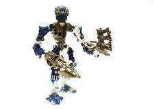 LEGO Bionicle Toa Inika 8728: Toa Hahli