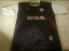 Drako Team USA Soccer Jersey Size One Size