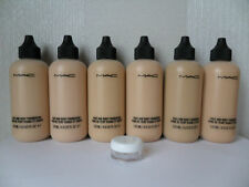 NEW MAC Face And Body Foundation NC35 120ML/4.0 US FL OZ with free shipping.