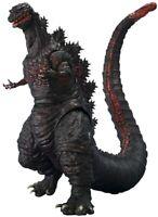 S.H. Monster Arts Shin Godzilla (2016) 180mm PVC painted Action figure
