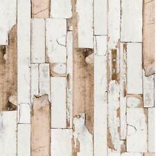 Klebefolie Door altes Holz Möbelfolie Holzoptik selbstklebend Folie 45x200 cm