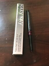 Mary Kay Plum Prune Lip Liner Nib