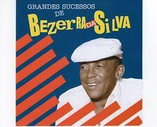 CD BEZERRA DA SILVAgrandes sucessos deBRASIL EX+  (R1911)
