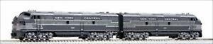 KATO N gauge New York Central E7A 2-Car Set 20th Century Limited ra model 107622