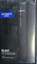 Ultimate Ears Blast Bluetooth Speaker with Alexa