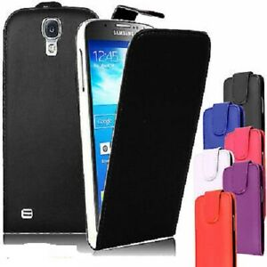 UK FLIP LEATHER PHONE CASE WITH CARD SLOT FOR SAMSUNG GALAXY S3 UK FAST POST