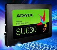 240GB ADATA Laptop Desktop Solid State Drive SSD W/ Microsoft Windows 10 PRO