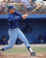 1986 Atlanta Braves DALE MURPHY Glossy 8x10 Photo Baseball Poster Print