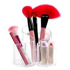 Makeup Brush Organiser Cosmetic Holder Makeup Display Rack Box Storage Box GT