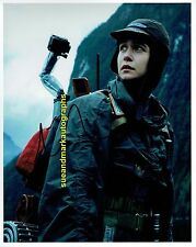Katherine Waterston Dany Branson Alien Covenant WH Autograph UACC RD96