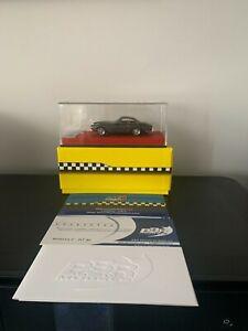 1:43..BBR--Ferrari 250GT Lusso 70th Anniversary USA CAR41ALB Lim: 10/30 / BB 611