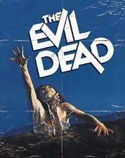 The Evil Dead New Blu-Ray