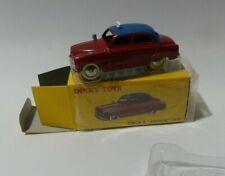 "Atlas Editions Dinky Toys Model Car  24 UT Simca 9 ""Aronde"" Taxi    OVP"