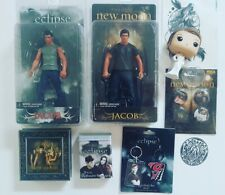 Twilight Jacob Black Neca Figuren Fan Set